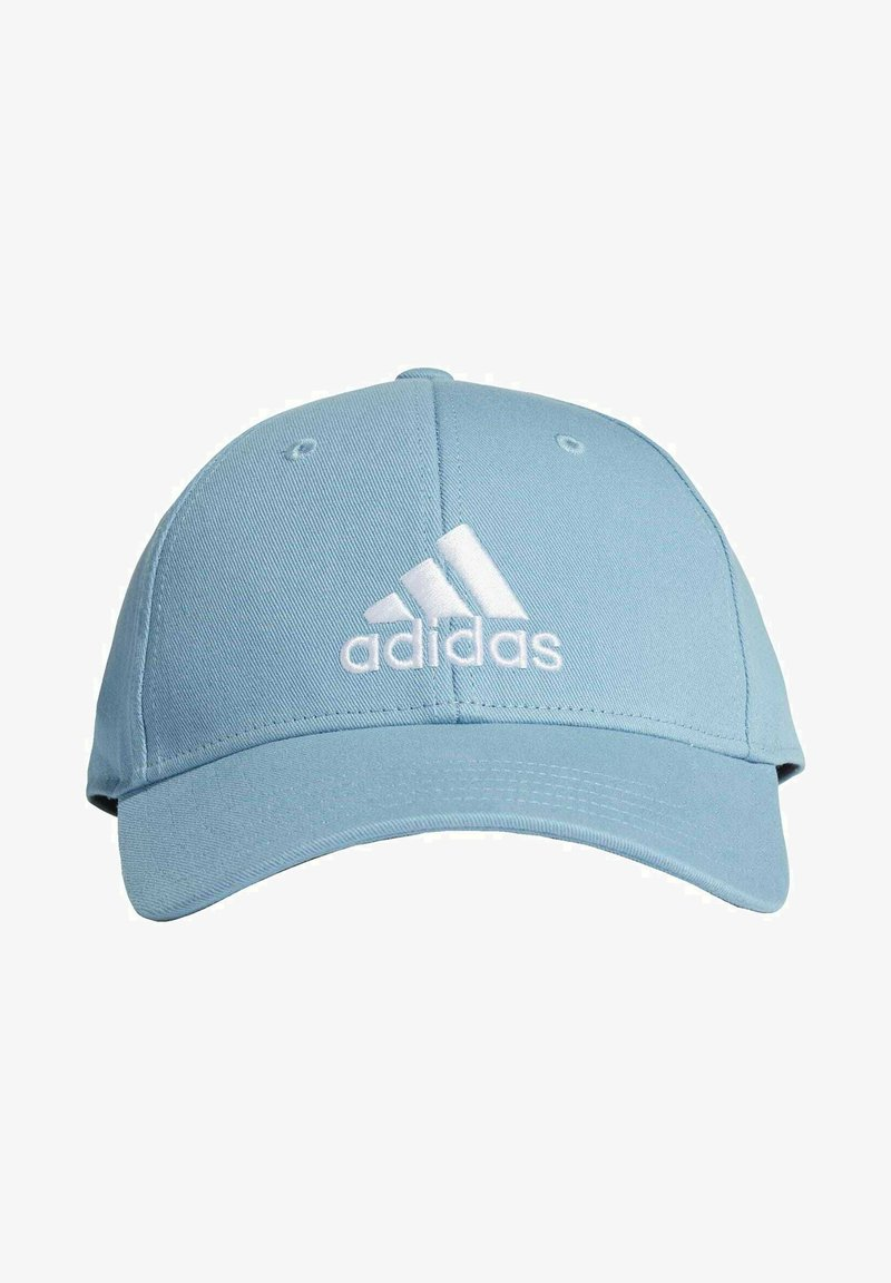 adidas Performance - BASEBALL KAPPE - Cap - blue