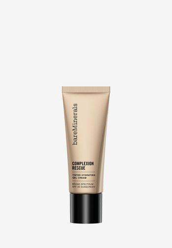 COMPLEXION RESCUE GETÖNTES FEUCHTIGKEITSCREME-GEL SPF 30 - Tinted moisturiser - 09 chestnut