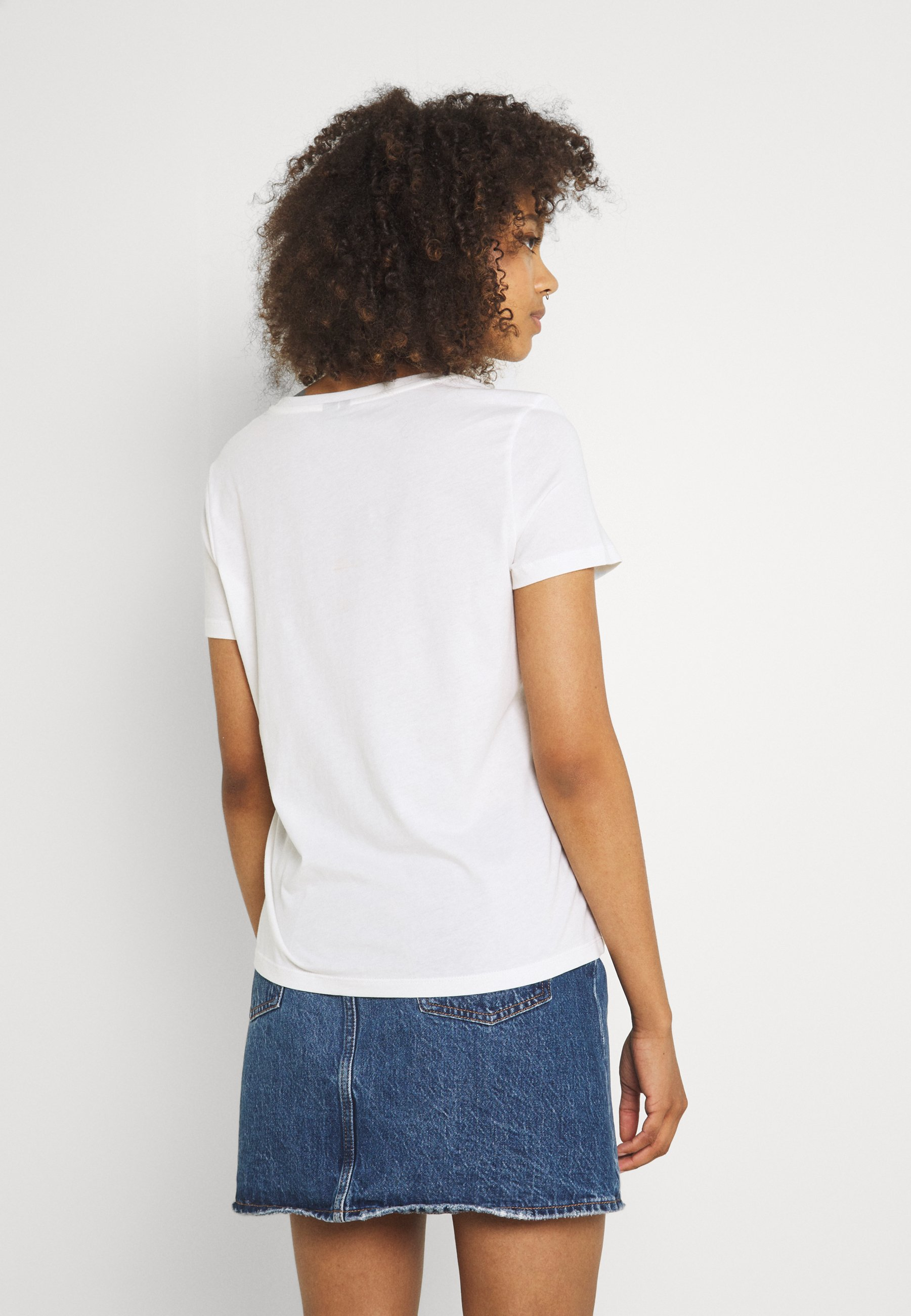 Damen VMANNIFRANCIS BOX - T-Shirt print
