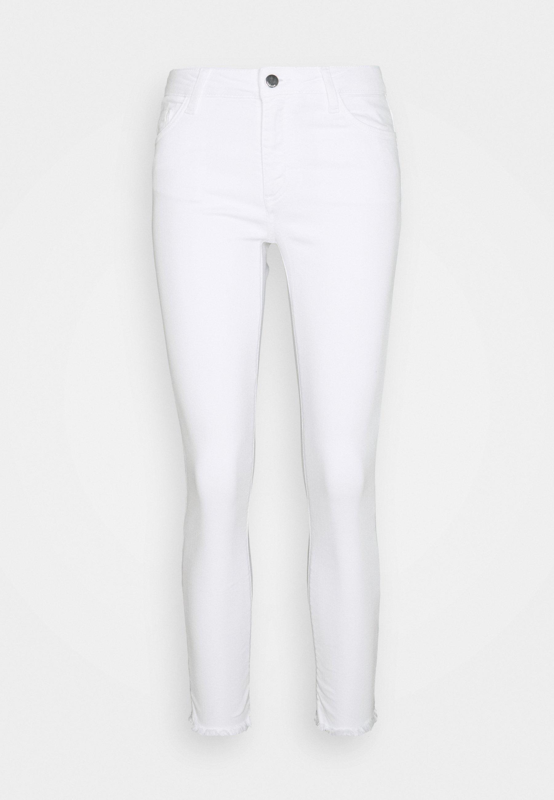 Women MIDI - Jeans Skinny Fit