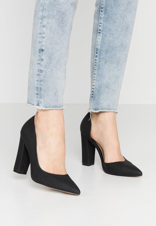 EMMA - High Heel Pumps - black