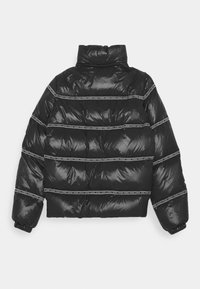 Versace - PIUMINO OCA UNISEX - Zimní bunda - nero - 2
