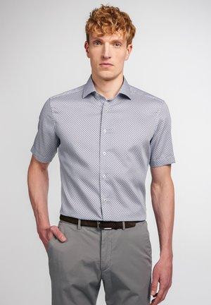 SLIM FIT - Hemd - blau