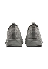 Puma - PUMA FLYER RUNNER ENGINEERED KNIT MEN'S RUNNING SHOES MALE - Trainers - ultra gray- white- black - 3