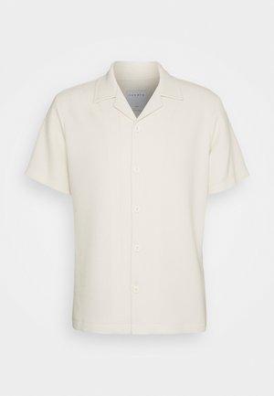 Košile - ecru