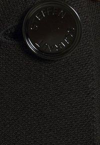 Steffen Schraut - CLAUDETTE COAT - Classic coat - black - 2