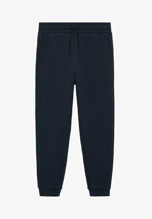 Pantaloni sportivi - royal blue