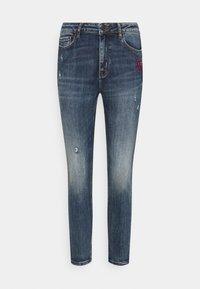 Desigual - ALBA - Jeans Skinny Fit - blue - 0