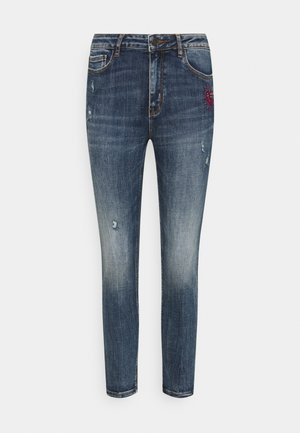 ALBA - Jeans Skinny Fit - blue