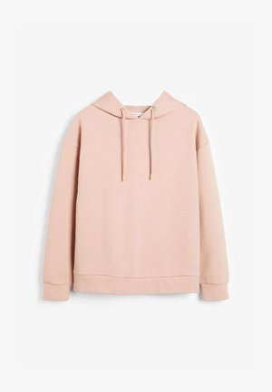 CO-ORD  - Hoodie - taupe