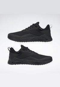 Reebok - CRUISER GORE-TEX - Sneakers - black - 10
