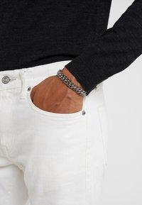 Vitaly - MAILE  - Armband - silver-coloured - 1
