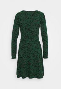 Dorothy Perkins - NON PRINT - Jersey dress - green - 1