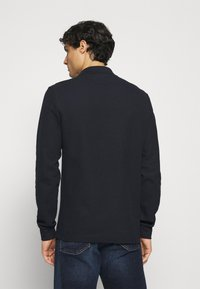 Lacoste - Polo shirt - abysm - 0