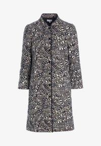 Dea Kudibal - ROSALIL (CO) - Classic coat -  black - 4