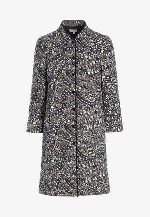 ROSALIL (CO) - Classic coat -  black