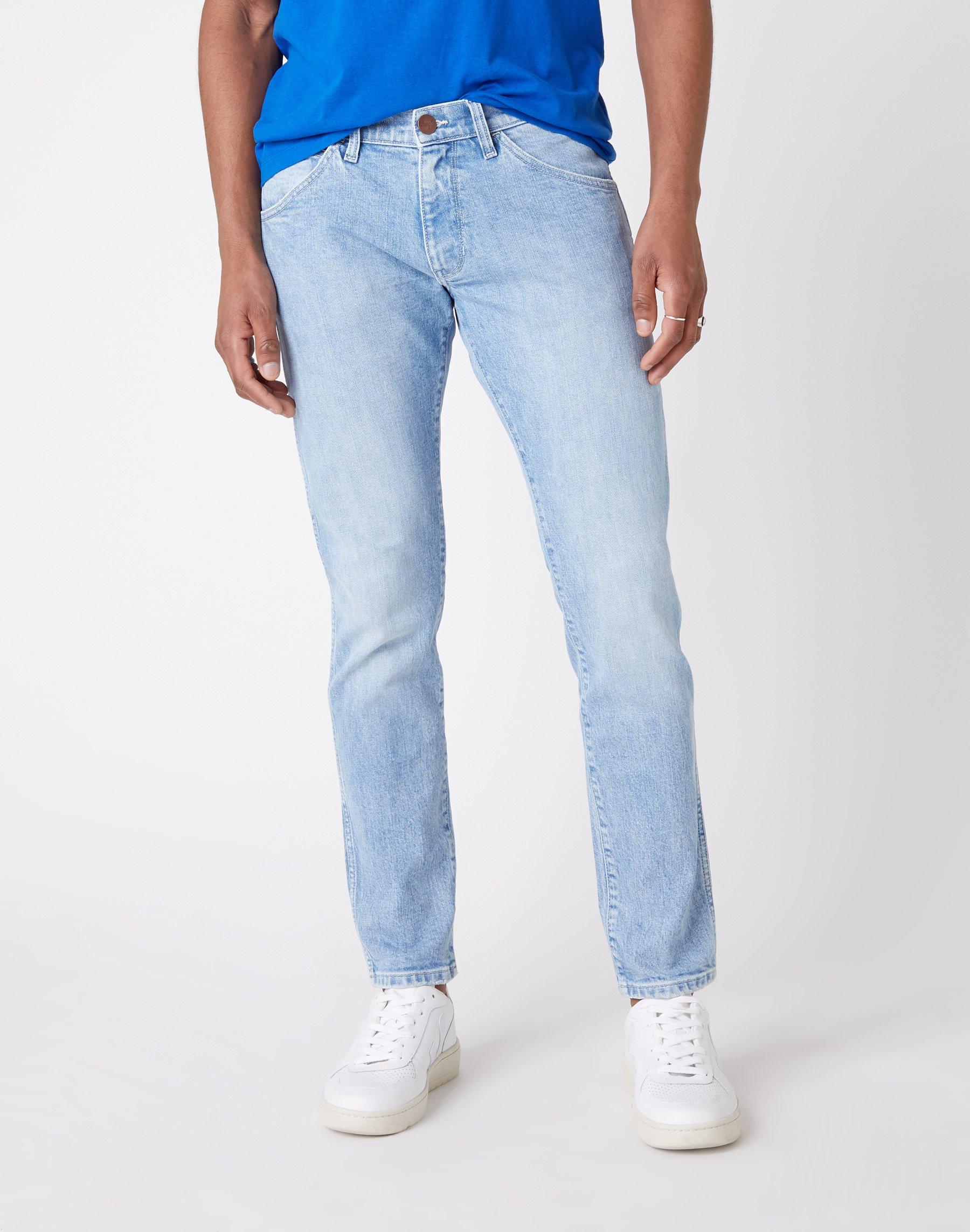 Uomo BRYSON - Jeans Skinny Fit