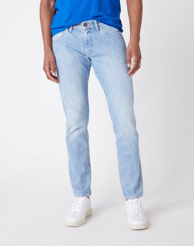 BRYSON - Jeans Skinny Fit - quartersquad