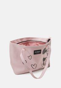 Kidzroom - MINNIE MOUSE NOSTALGIA - Shopping bag - pink - 2