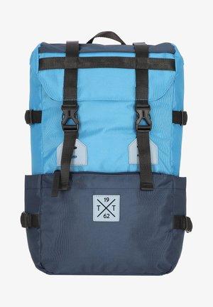 STUART  - Rucksack - mixed blue