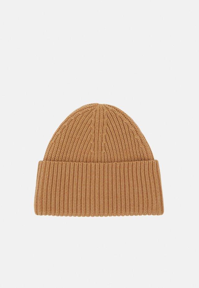 FISHERMAN HAT - Berretto - dark beige