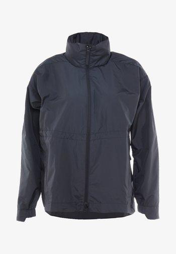 URBAN WIND.RDY  - Waterproof jacket - black