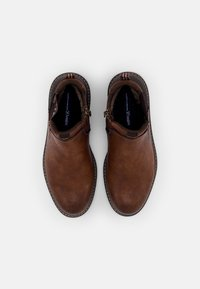 TOM TAILOR - Classic ankle boots - brown - 3