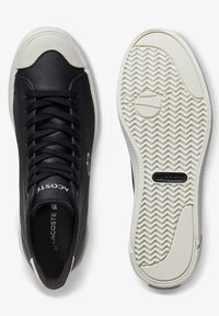 Lacoste - Baskets basses - blk/off wht - 1