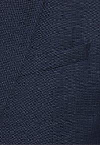 HUGO - JEFFERY SIMMONS - Suit - dark blue - 5