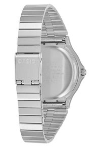 Casio - Watch - silver-coloured