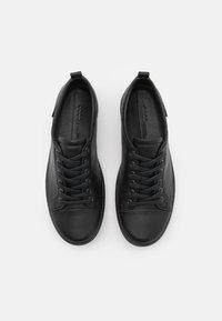 ECCO - SOFT - Trainers - black - 5