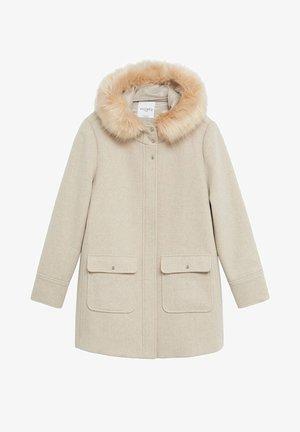 SALLY - Winter coat - beige