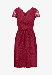 Vera Mont - Cocktail dress / Party dress - ruby red - 0