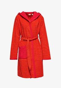 Esprit - Dressing gown - raspberry - 5