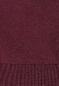 Anna Field MAMA - SET - Sweatshirt - bordeaux - 4