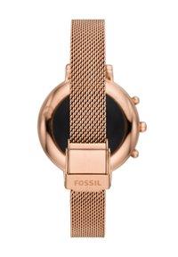 Fossil Smartwatches - MONROE HYBRID HR - Smartwatch - rose gold - 1