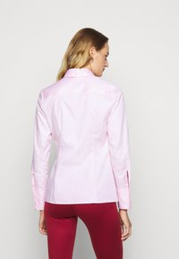 HUGO - THE FITTED - Blouse - light pastel pink - 2
