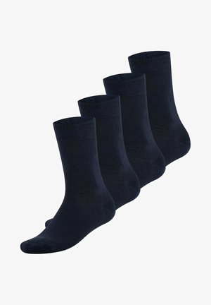 4 PACK - Socks - dark blue