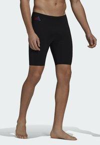 adidas Originals - JAMMER  - Costume da bagno - black - 2