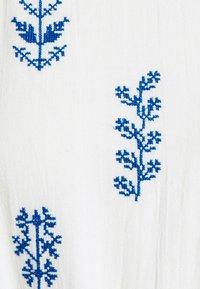Desigual - Robe d'été - white - 7