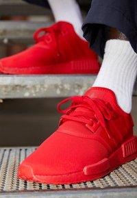 adidas Originals - NMD R1 - Sneakers basse - scarlet - 2