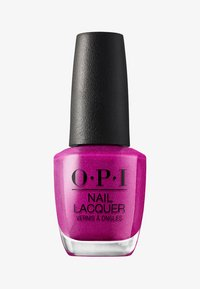 OPI - SPRING SUMMER 19 TOKYO COLLECTION NAIL LACQUER - Nail polish - nlt84 all your dreams in vending machines - 0