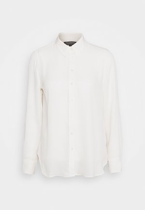 DILLON CLASSIC - Button-down blouse - snow day