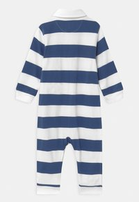 Polo Ralph Lauren - RUGBY ONE PIECE  - Combinaison - old royal multi - 1