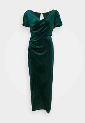 SAMEH MAXI - Occasion wear - dark green