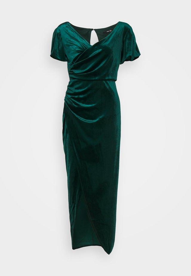 SAMEH MAXI - Suknia balowa - dark green
