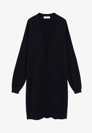 KIMMYT - Cardigan - noir