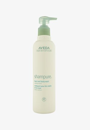 SHAMPURE™ HAND & BODY WASH  - Shower gel - -
