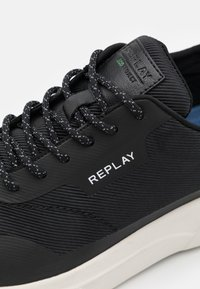 Replay - EARTH - Trainers - black - 5