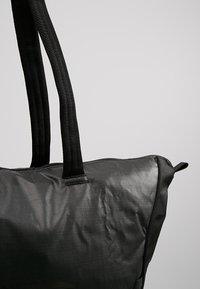 The North Face - STRATOLINE TOTE - Sports bag - black - 8